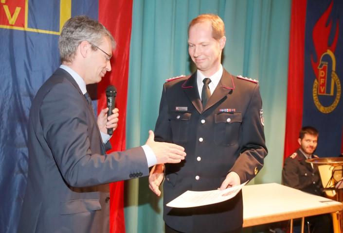 Foto: Gemeindefeuerwehr